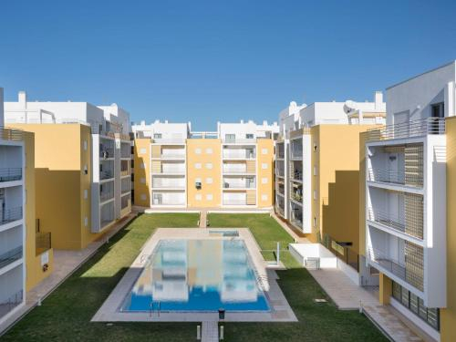 Apartment Madeleine T2, Silves