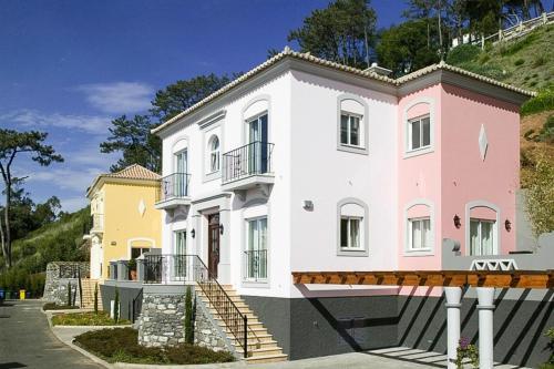Villas Palheiro Village Funchal - FNC01100c-FYB, Funchal