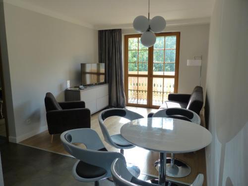 Apartament Szmaragd, Jelenia Góra