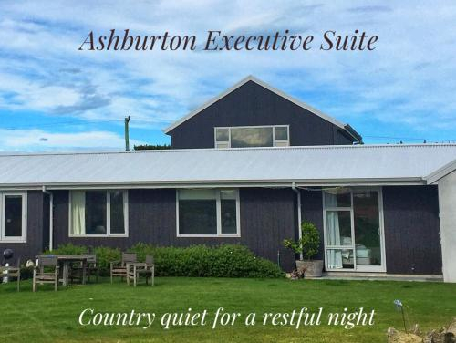 Ashburton Executive Suite, Ashburton