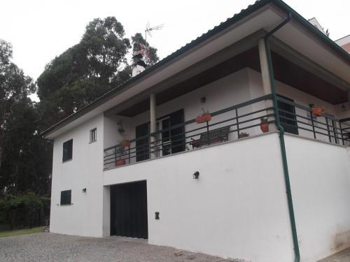 Casa do Vale - Seixas, Caminha