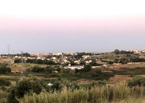 Vivenda da bela vista, Almada
