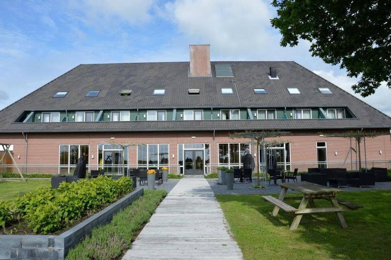 Art & Wellness Hotel Huis ten Wolde (Pet-friendly), Steenwijkerland