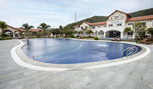 Casa Maya Hotel, Ninh Hải