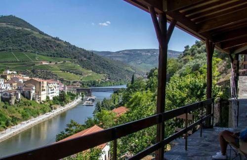 Casa da Encosta Douro Valley, Sabrosa