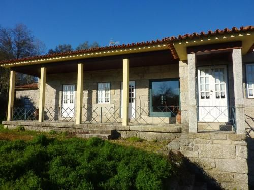 House with 5 bedrooms in Taide with enclosed garden and WiFi 45 km from the beach, Póvoa de Lanhoso