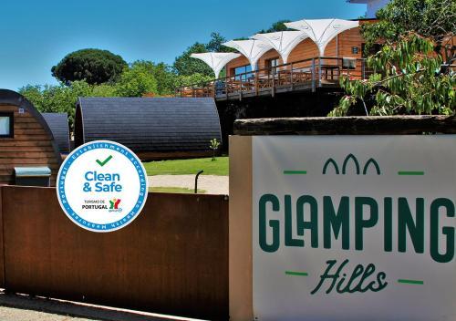 Glamping Hills, Bragança