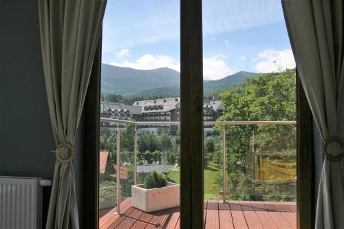 Apartament z widokiem, Jelenia Góra