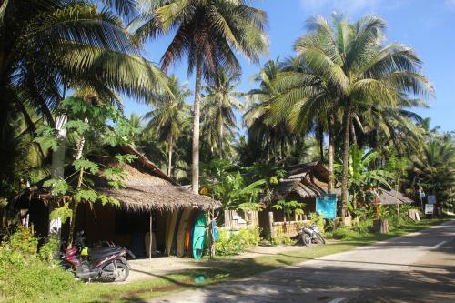 Pacifico Huna Surf House, San Isidro