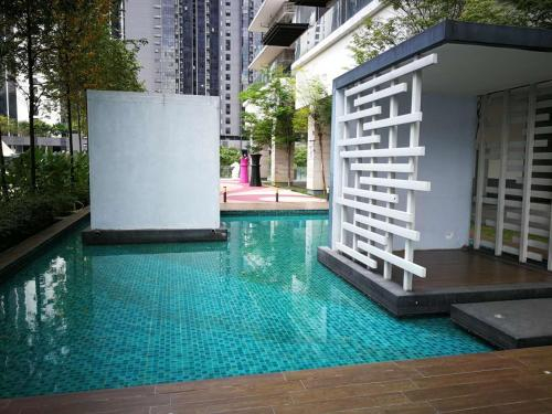The Elements@Ampang 3r3b, Kuala Lumpur
