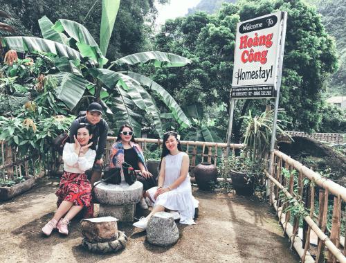 Hoang Cong Ban Gioc Homestay, Trùng Khánh