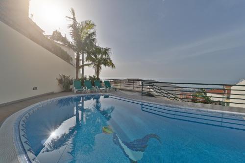 Charming Villa in Funchal, Funchal