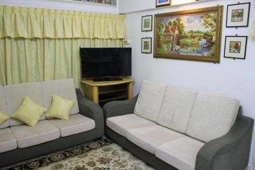 Macallum Budget Muslim Homestay, Pulau Penang