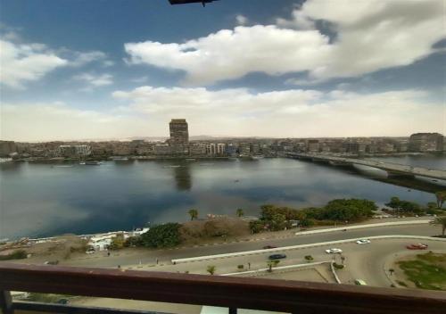 Nile Star Suites, Helwan