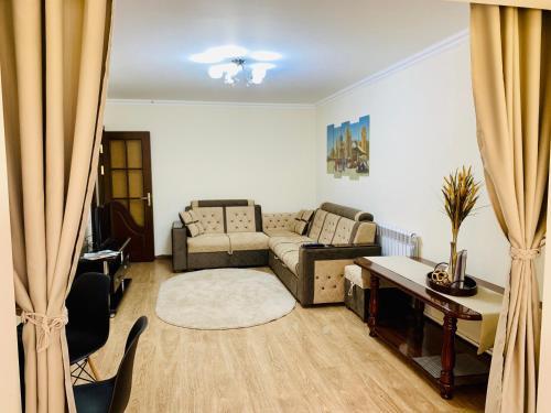 Samarkand Apartment, Samarqand