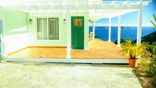 Oca Maloca Tortola Immaculate 1BR apt near Nanny Cay,