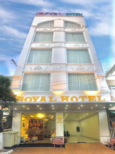 Royal Hotel Bac Lieu, Bạc Liêu