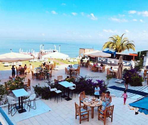 Grand Koru Hotel Beach, Çınarcık