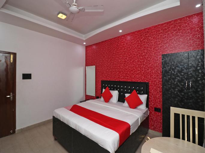 OYO 33002 Mansi Guest House, Bilaspur