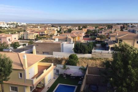 Your place in Faro, Faro