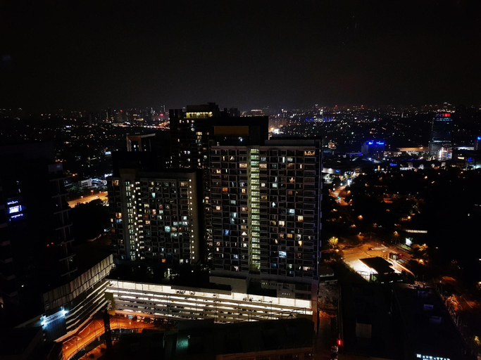 Tenzou @ Empire Damansara, Kuala Lumpur