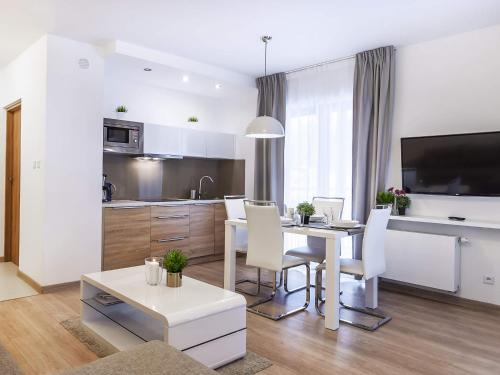 VacationClub – Gorna Resorts Apartament 2.08, Jelenia Góra