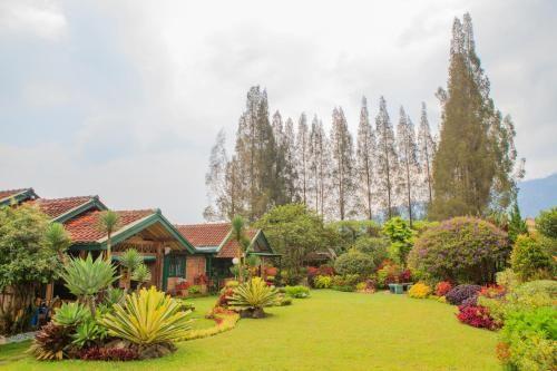 Wulan Garden Villas, Bandung