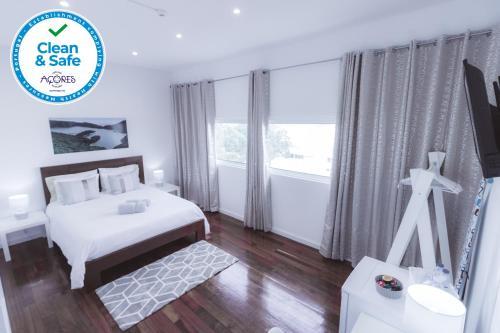 Azores Sossego Guest House, Ribeira Grande