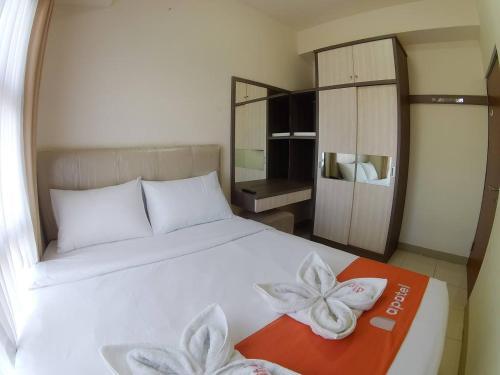 Apatel Salemba Residence, Central Jakarta
