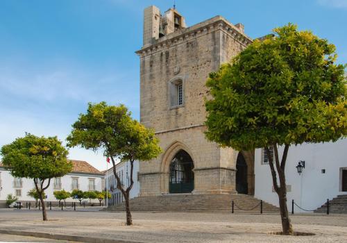 Estudio-Gambelas, Faro