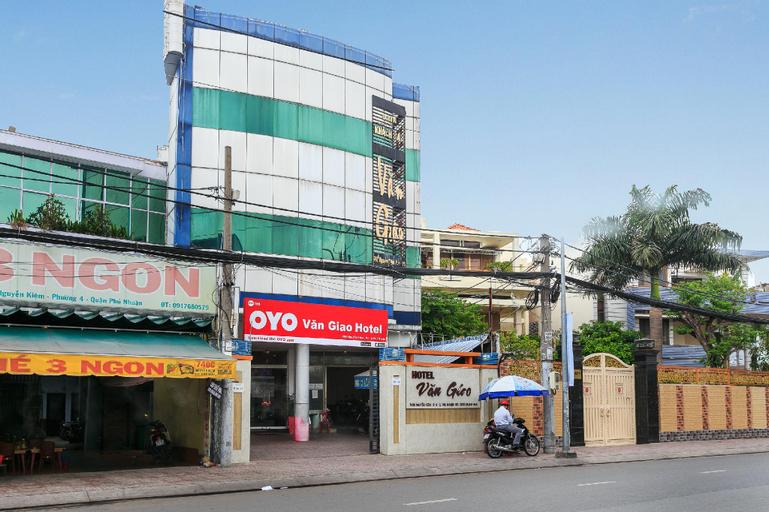 Van Giao Hotel, Phú Nhuận