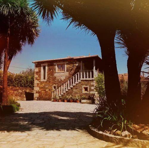 Casa da Tia Palmira, Castelo de Paiva
