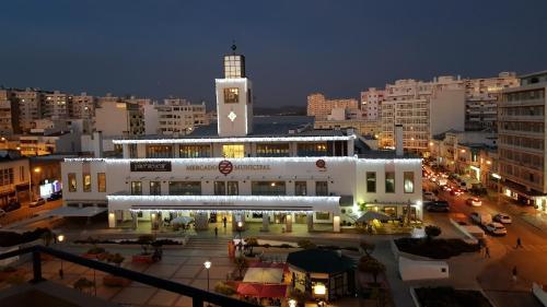 The Market Square House, Faro