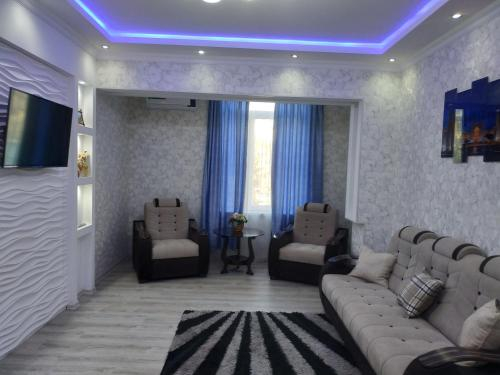 Apartment Vokzal, Oqdaryo