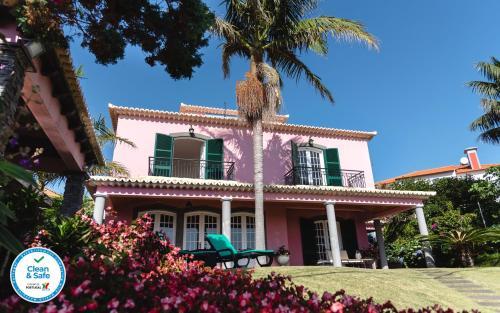 Casa Caboz, Ponta do Sol