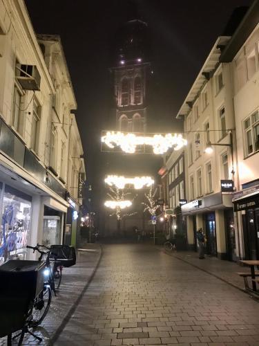 City Centre Apartment Breda, Breda