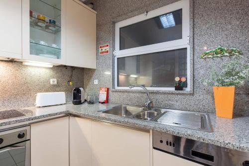 Se Apartamentos - RH Charming Apartment S Victor, Braga
