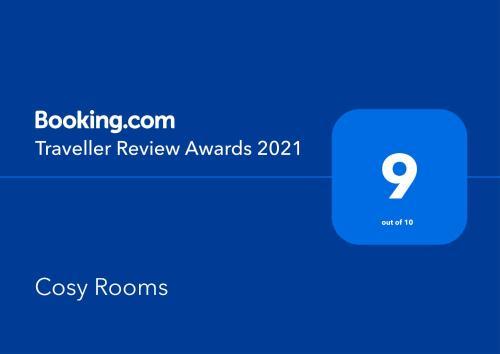 Cosy Rooms, Loures
