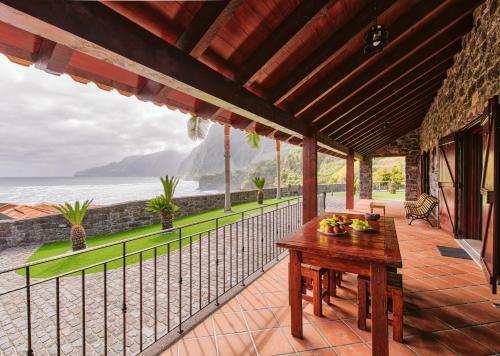 Seixal Sunny Villa A & B, Porto Moniz