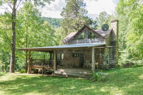 Doggett Cabin Cabin, Madison