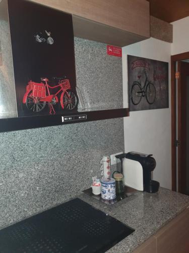 Bicycle House, Felgueiras