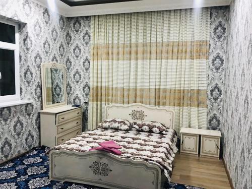 Amit Apartment's, Tashkent City