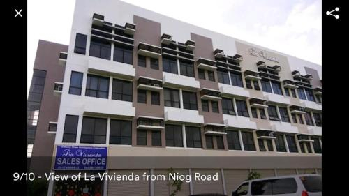 Fully Furnished condo for rent (Studio Type), Bacoor