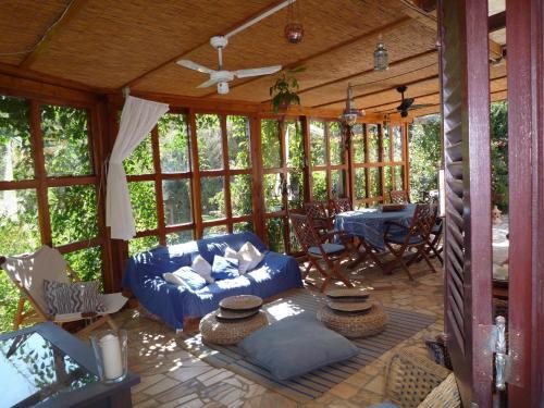 Casa Bougainvillea, Odemira