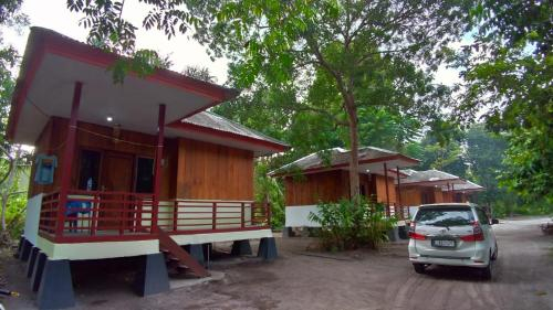 Bernadeth Cottage Kei, Maluku Tenggara