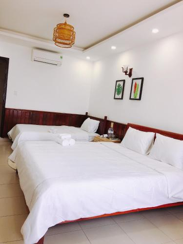 VIET Hostel, Huế