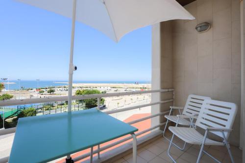Sea View Apartment, Figueira da Foz