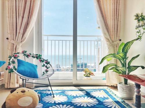 Sea View Apartment - Melody Vung Tau Building, Vũng Tàu