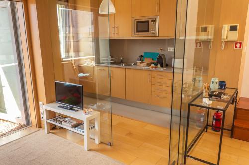 Portus Vita Apartamento T0 Duplex, Vila Nova de Gaia