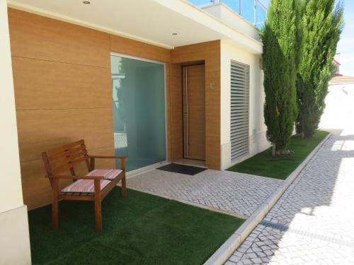 Alfarim House - near to Meco beach and Sesimbra, Sesimbra